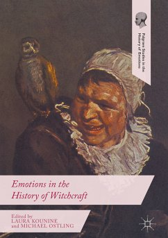 Emotions in the History of Witchcraft (eBook, PDF)
