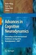 Advances in Cognitive Neurodynamics (eBook, PDF)