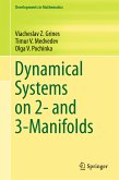Dynamical Systems on 2- and 3-Manifolds (eBook, PDF)
