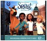 Spirit 03. Ein Pferd für Turo
