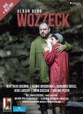 Wozzeck (+Blu-Ray)