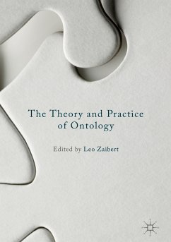 The Theory and Practice of Ontology (eBook, PDF)