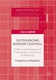Outsourcing Border Control (eBook, PDF)