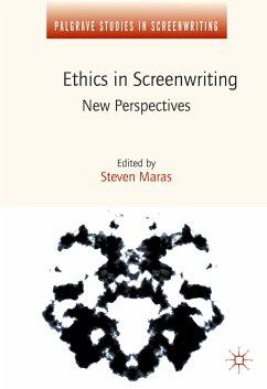 Ethics in Screenwriting (eBook, PDF)