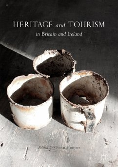 Heritage and Tourism in Britain and Ireland (eBook, PDF)