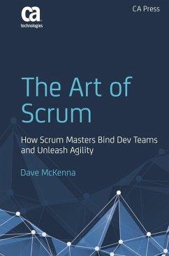The Art of Scrum (eBook, PDF) - McKenna, Dave