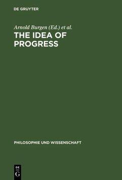 The Idea of Progress (eBook, PDF)