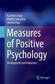 Measures of Positive Psychology (eBook, PDF)