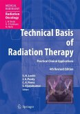 Technical Basis of Radiation Therapy (eBook, PDF)