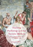 Teaching Psychology and the Socratic Method (eBook, PDF)