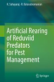 Artificial Rearing of Reduviid Predators for Pest Management (eBook, PDF)