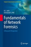 Fundamentals of Network Forensics (eBook, PDF)