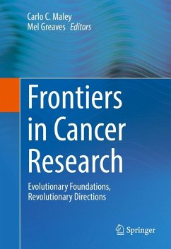 Frontiers in Cancer Research (eBook, PDF)
