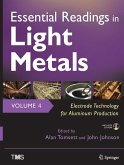 Essential Readings in Light Metals, Volume 4, Electrode Technology for Aluminum Production (eBook, PDF)