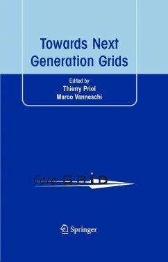 Towards Next Generation Grids (eBook, PDF)