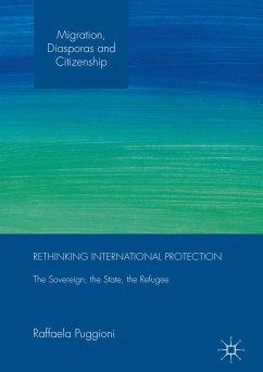 Rethinking International Protection (eBook, PDF)