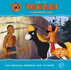 Yakari 34. Fliegender Fuß