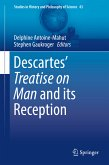 Descartes' Treatise on Man and its Reception (eBook, PDF)