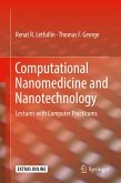 Computational Nanomedicine and Nanotechnology (eBook, PDF)