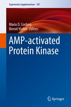 AMP-activated Protein Kinase (eBook, PDF)
