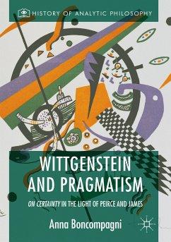 Wittgenstein and Pragmatism (eBook, PDF)