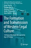 The Formation and Transmission of Western Legal Culture (eBook, PDF)