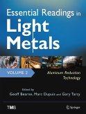Essential Readings in Light Metals, Volume 2, Aluminum Reduction Technology (eBook, PDF)