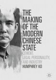 The Making of the Modern Chinese State (eBook, PDF)