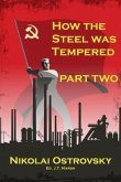 How the Steel Was Tempered (eBook, ePUB)