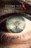 Thank Your X-A Journey from a Breakup to the Awakening (eBook, ePUB)