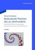 Bedeutende Theorien des 20. Jahrhunderts (eBook, PDF)