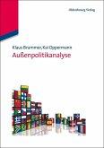 Außenpolitikanalyse (eBook, PDF)