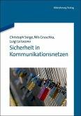 Sicherheit in Kommunikationsnetzen (eBook, PDF)
