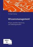 Wissensmanagement (eBook, PDF)