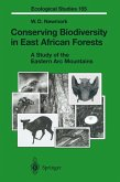 Conserving Biodiversity in East African Forests (eBook, PDF)