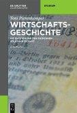 Wirtschaftsgeschichte (eBook, PDF)