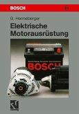 Elektrische Motorausrüstung (eBook, PDF)