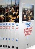 Die Entstehung des modernen Frankreich