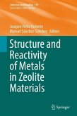 Structure and Reactivity of Metals in Zeolite Materials