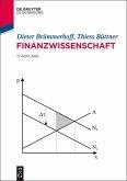 Finanzwissenschaft (eBook, ePUB)