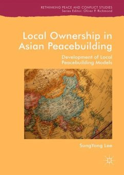 Local Ownership in Asian Peacebuilding
