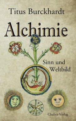Alchimie - Burckhardt, Titus