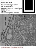 Entwicklungslinien im Stadtebau (eBook, PDF)