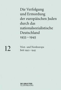 West- und Nordeuropa Juni 1942 - 1945 (eBook, ePUB)