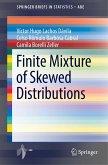 Finite Mixture of Skewed Distributions