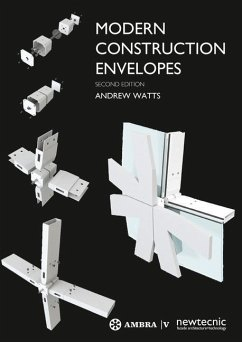 Modern Construction Envelopes (eBook, PDF) - Watts, Andrew