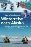 Winterreise nach Alaska