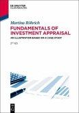 Fundamentals of Investment Appraisal (eBook, PDF)
