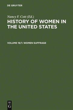 Women Suffrage (eBook, PDF)