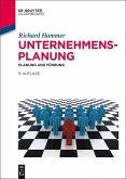 Unternehmensplanung (eBook, PDF)